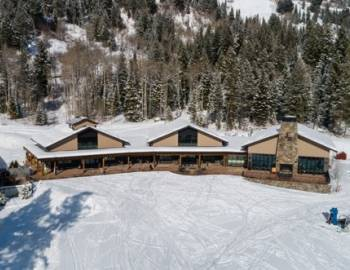 Jackson Hole Mountain Resort Solitude Station