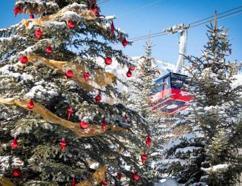 Holidays at Jackson Hole Mountain Resort
