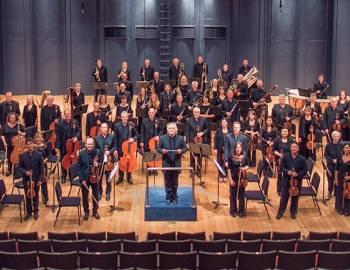 grand teton music festival orchestra