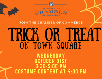 Trick or Treat on Town Square