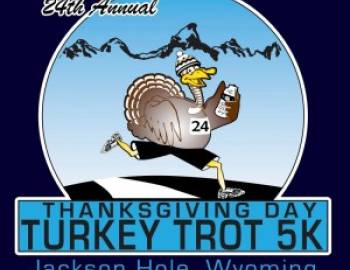 jackson hole turkey trot