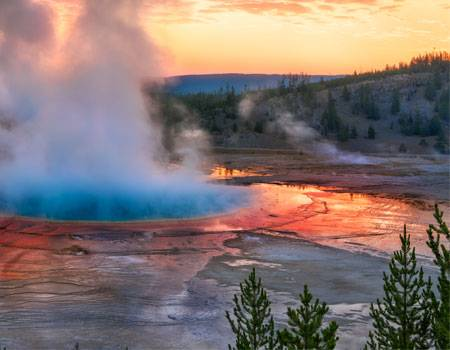 Best Secret Spots in Yellowstone National Park