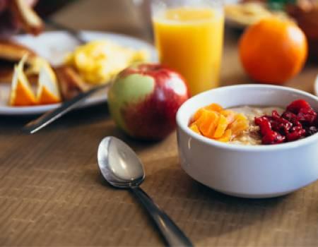 5 Great Breakfast Spots in Jackson Hole