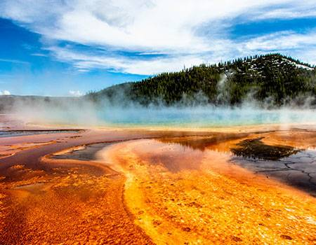 Best Things to Do in Yellowstone With Kids