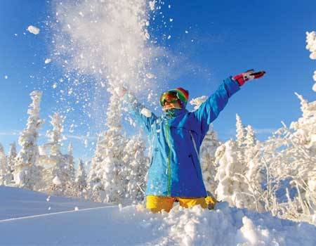 Stay with Rendezvous Mountain Rentals This Winter
