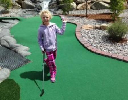 mini golf jackson hole