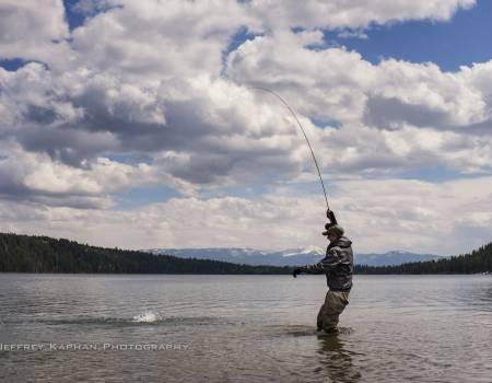 fly fishing jackson hole