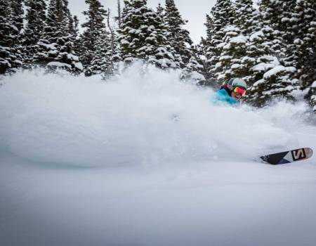 ski jackson hole mountain resort