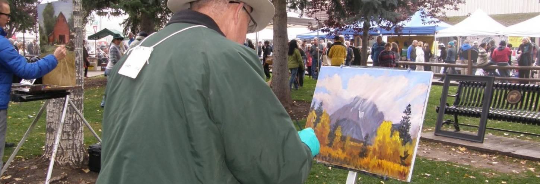 Fall Arts Festival