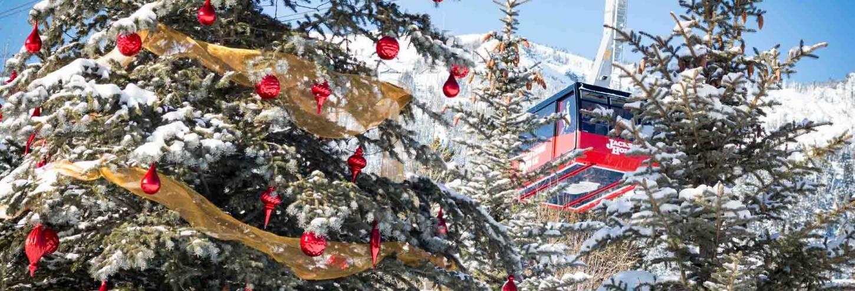 Holidays at Jackson Hole Mountain Resort