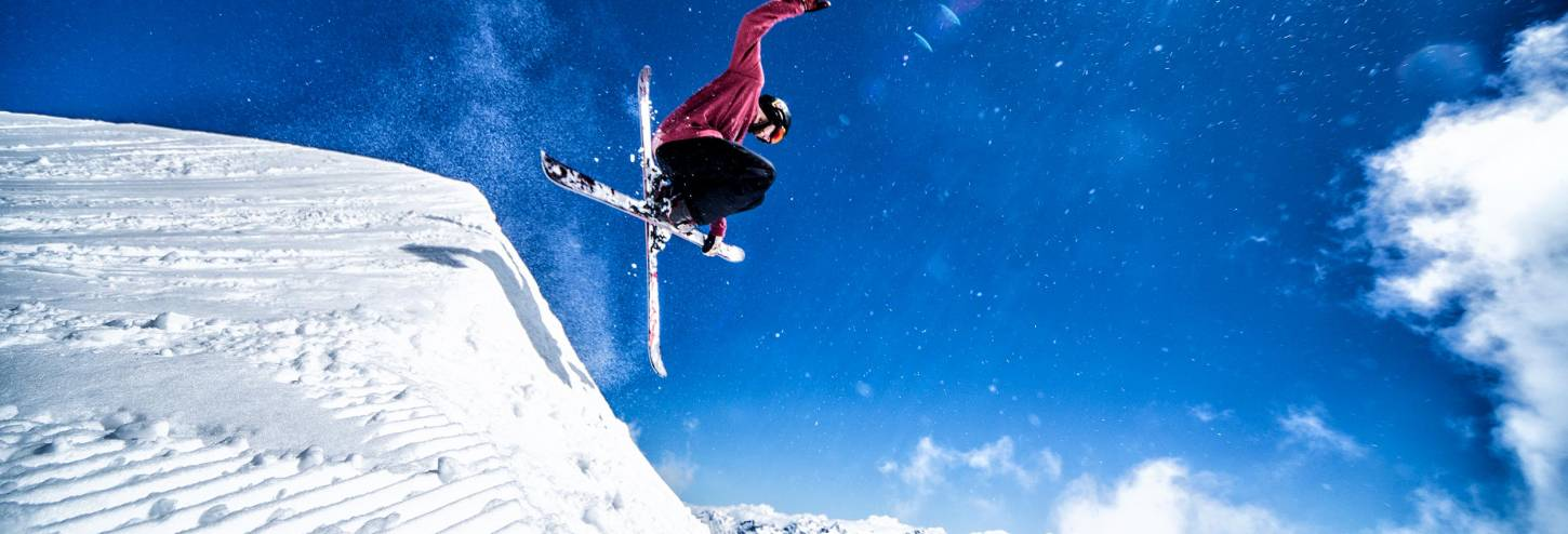 Discounted Lift Tickets at Jackson Hole Mountain Resort