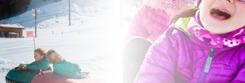 Snow King Mountain Coaster & Tubing