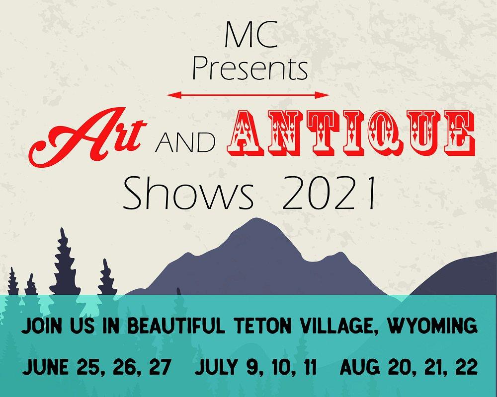 MC Presents Art & Antiques Show