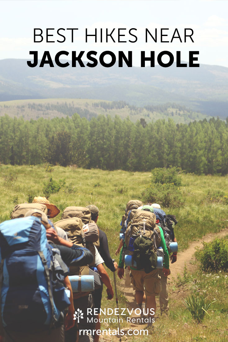 Best Hiking in Jackson Hole