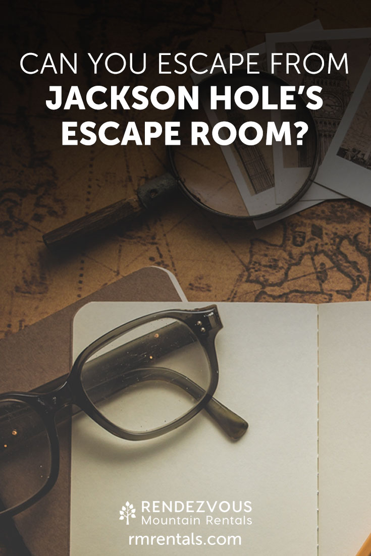 Jackson Hole Escape Room