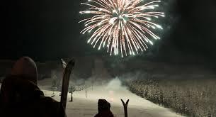 fireworks jackson hole