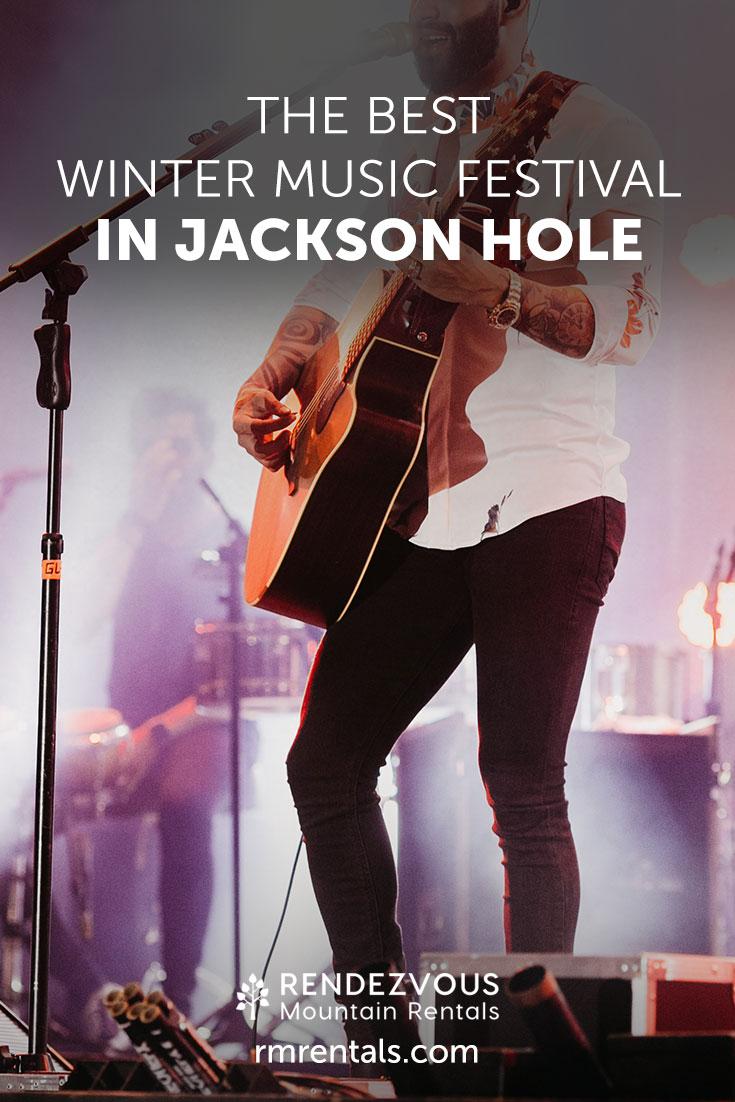 Rendezvous Music Festival Jackson Hole