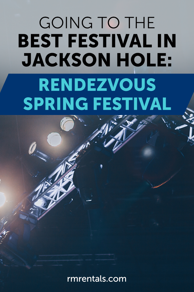 Rendezvous Spring Festival Jackson Hole Wyoming