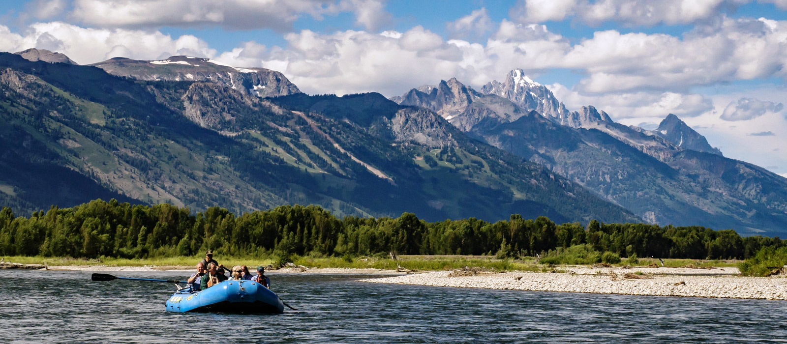rafting snake river wyoming