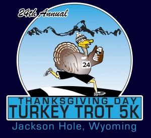 jackson hole turkey trot